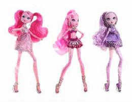 Barbie fashion fairy tale dress designs