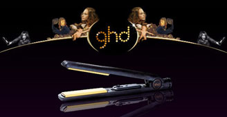 ghd styling irons