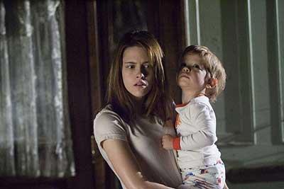 Messenger Kristen Stewart on Exclusive Kristen Stewart The Messengers Interview By Paul Fischer In