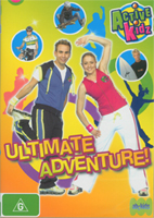 Active Kidz Ultimate Adventure