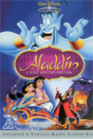 Aladdin 2 Disc Special Edition