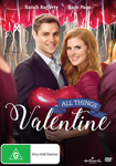 All Things Valentine DVDs