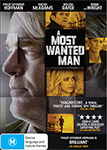 A Most Wanted Man DVDs