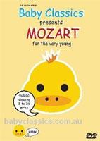 Baby Classics - Mozart
