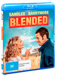 Blended Blu-rays
