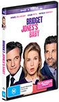 Bridget Jones's Baby DVDs