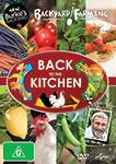 Burke's Backyard: Backyard Farming DVDs