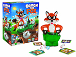 Catch the Fox Games