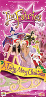 The Fairies Christmas Live on Stage 2008