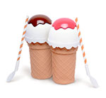 Chill Factor Ice Cream Maker