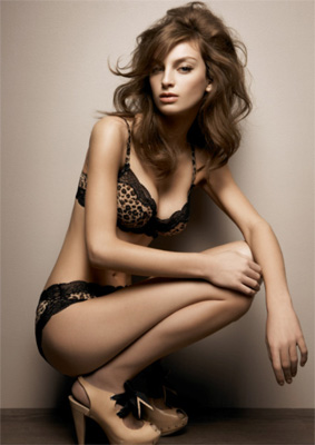 Collette By Dinnigan Lingerie