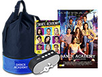 Dance Academy Movie Packs