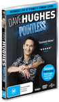 Dave Hughes: Pointless DVDs
