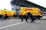 DHL Formula 1 Pitstop Challenge