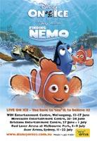 <i>Disney On Ice presents Disney / Pixar's Finding Nemo </i>