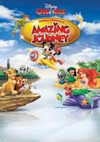 Disney On Ice presents Mickey & Minnie's Amazing Journey