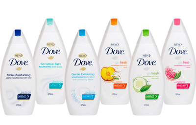Dove skin care coupons