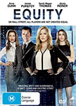 Equity DVDs