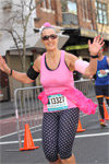 Erica King 12 Marathons in 12 Months Interview