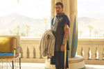 Christian Bale Exodus: Gods and Kings
