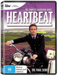 Heartbeat Series 18 - The Final Series D