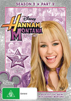 Hannah Montana Season 2- Part 2