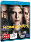 Homeland Season 3 DVDs