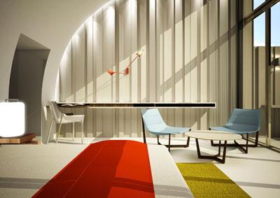 hotel sezz saint tropez. Black Bedroom Furniture Sets. Home Design Ideas