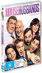 House Husbands Season 3 DVDs