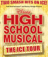 High School Muscial The Ice Tour