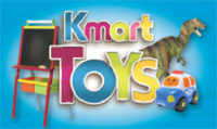 Kmart Endless Days of Play