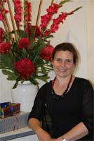 Dr. Kristine Barnden RANZCOG Interview
