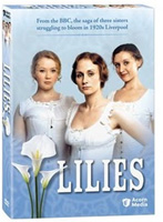 Lilies Complete First Series