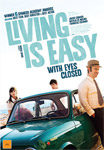 Living Is Easy (With Eyes Closed)