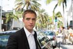 Robert Pattinson Maps To The Stars