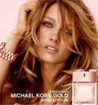 Michael Kors Gold Rose Edition