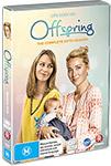 Offspring Season 5 DVDs