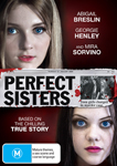 Perfect Sisters DVDs