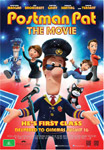 Stephen Mangan Postman Pat: The Movie