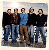 Special presale for Powderfinger and Silverchair Tour