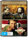 Robin Williams Double Pack DVDs