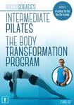 Rocco Sorace's Intermediate Pilates & The Body Transformation Program DVDs