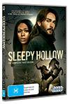 Sleepy Hollow Season 1 DVDs