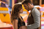 Ryan Guzman and Briana Evigan Step Up All In