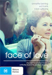 The Face of Love DVDs