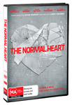 The Normal Heart DVDs