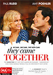 They Came Together DVDs