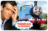 Thomas & Friends The Great Discovery Steams onto the Big Screen
