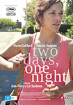 Two Days, One Night Movie Passes