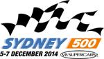 V8 Supercars Sydney 500 Double Pass